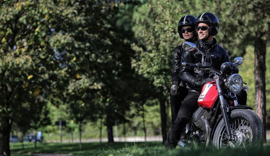 Moto guzzi Antwerpen vespashop V7 III SPECIAL f3