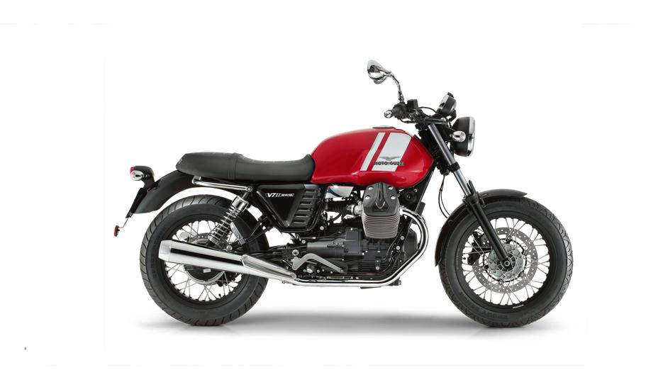 Moto guzzi Antwerpen vespashop V7 III SPECIAL f5