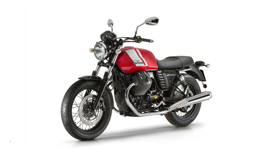 Moto guzzi Antwerpen vespashop V7 III SPECIAL f6