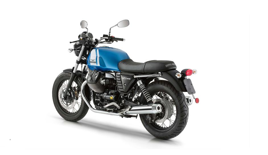 Moto guzzi Antwerpen vespashop V7 III SPECIAL f9